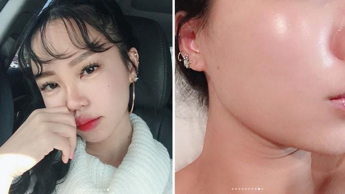 «Стеклянная кожа» – идеал красоты по-корейски