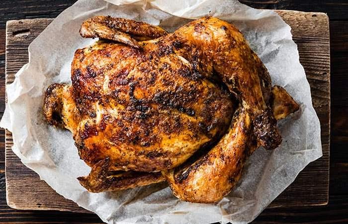 Правда о цыпленке-гриль, или Почему лучше подумать дважды, прежде чем брать готовое мясо в супермаркете