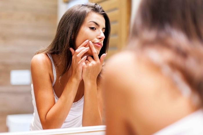 8 неприятных изменений во внешности, в которых виновата нехватка сна