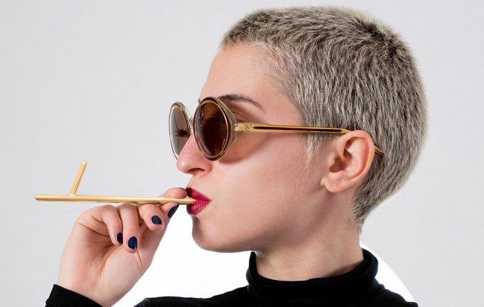 «Полезная» сигарета для тренировки лёгких от французского бренда Smarin