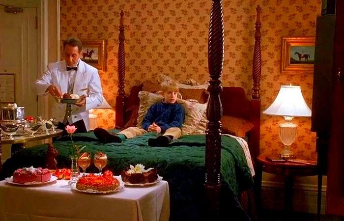 Хитрость, как забронировать отель в праздники по самой привлекательной стоимости.