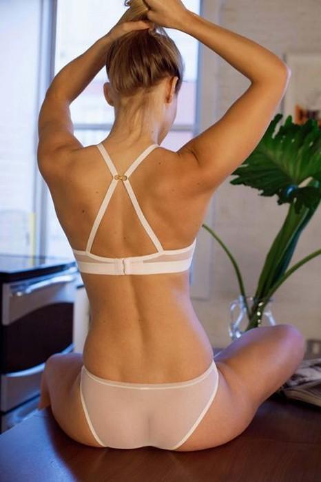LIVELY - новый бренд белья для активных женщин, которым нужно успеть везде