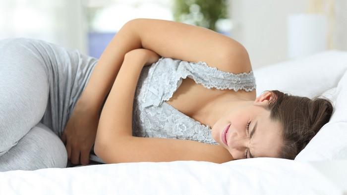 Как справиться с болью в критические дни без таблеток