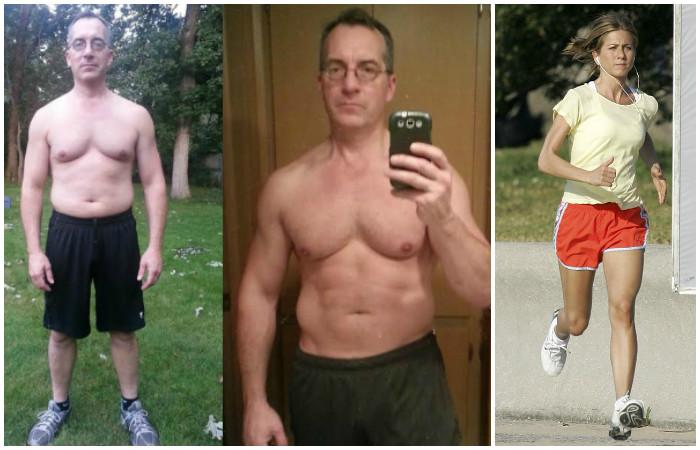 Как правильно худеть после 40 и поддерживать отличную форму