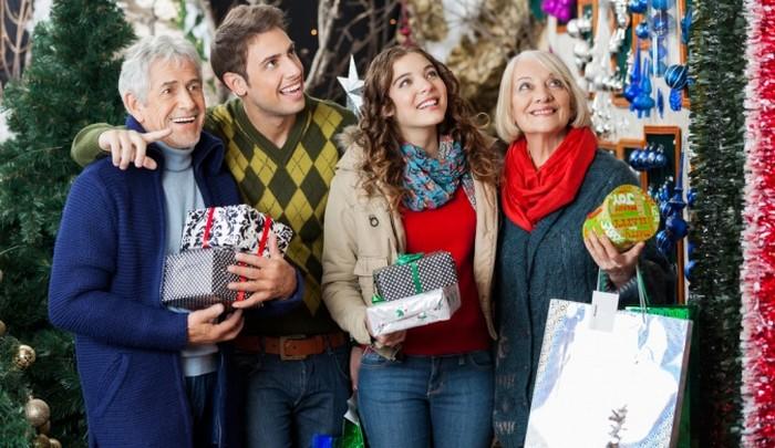 10 советов, которые помогут пережить праздники в хорошем настроении и без лишних килограммов