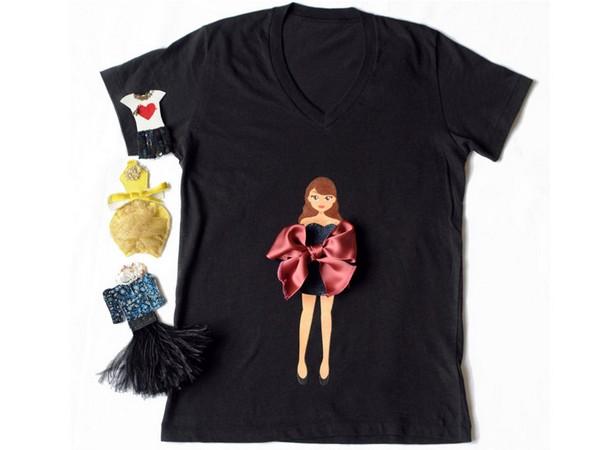 Игры в куклы и переодевания от Lotty Dotty
