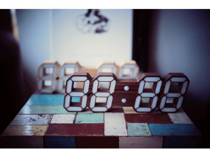 Умные домашние часы MagicTime