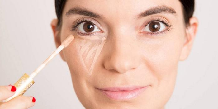 11 трюков макияжа для увеличения глаз