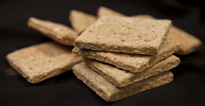 Делаем «вечный» хлеб, который можно хранить годами