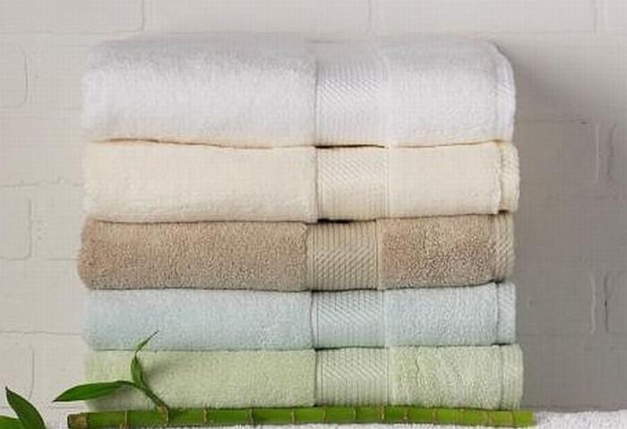 Всегда сухие и ароматные полотенца.