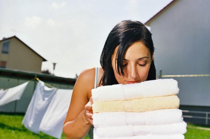 Ваше идеальное полотенце.