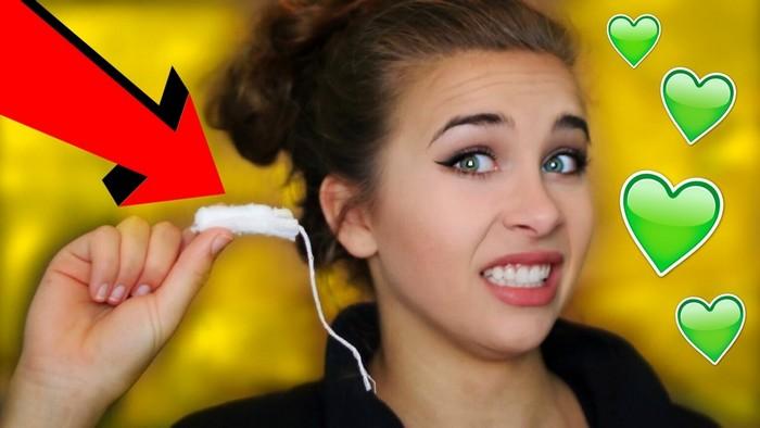 15 видео-уроков макияжа, в которых явно что-то пошло не так