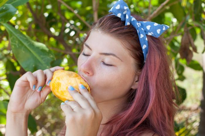 Некоторые виды овощей и фруктов категорически нельзя употреблять в жару.