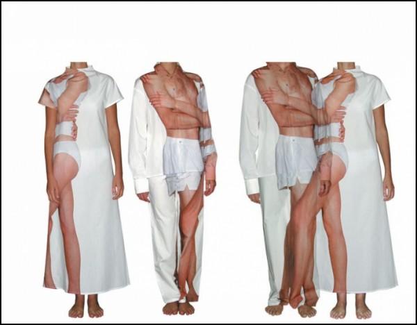 ТОП-10 самых (не) оригинальных подарков на 23 февраля: пижама для двоих