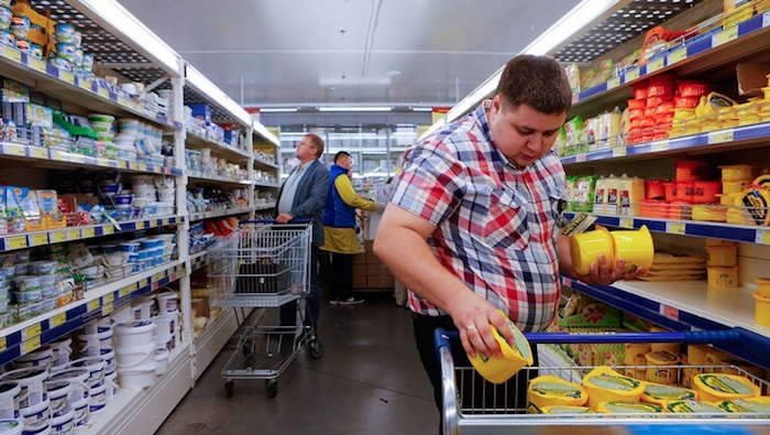 Прежде, чем покупать, покупателей призывают обратить внимание на цвет маркировки.