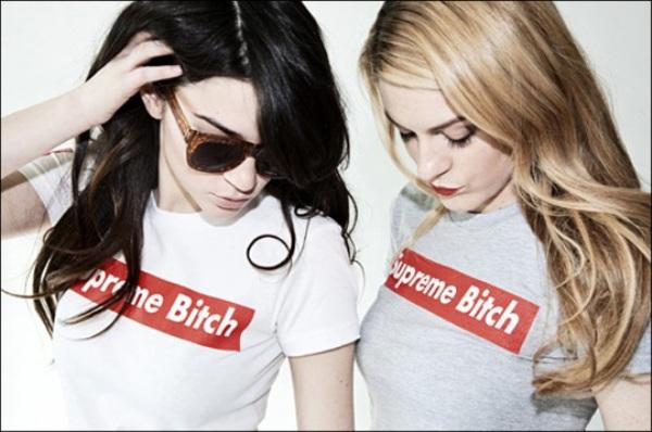 Весенняя коллекция дизайнерских футболок Married to the Mob