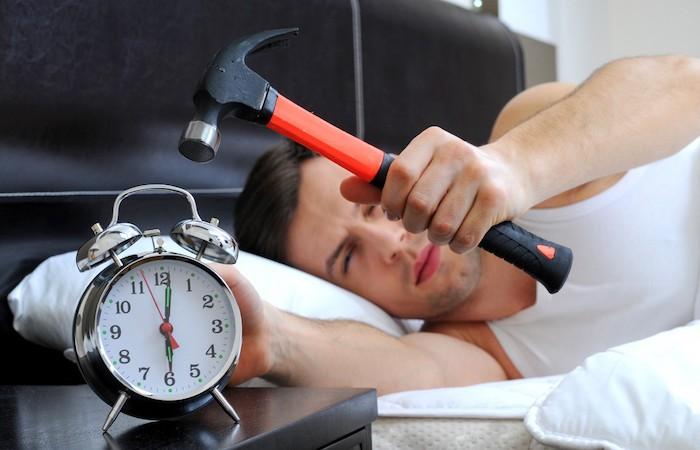 Почему мы уверены, что нужно спать по 8 часов?