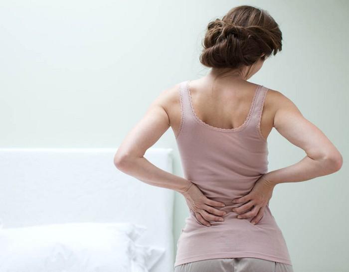 Жёсткий матрас не гарантирует избавления от болей в спине.