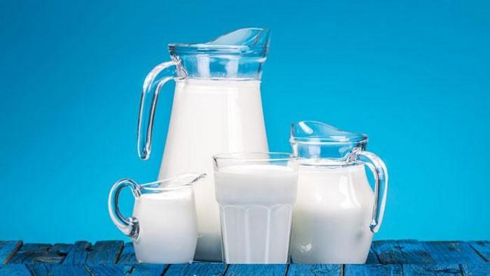 11 уважительных причин всегда иметь дома пакет молока