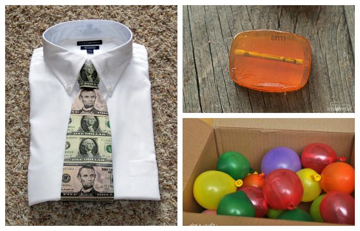 Как подарить деньги: 20 крутых идей