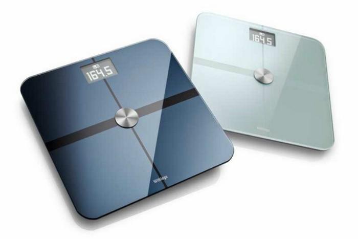 6 дизайнерских весов, которые мотивируют худеть быстрее