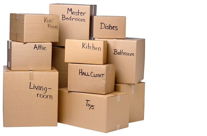 13 очень полезных лайфхаков для переезда на новую квартиру