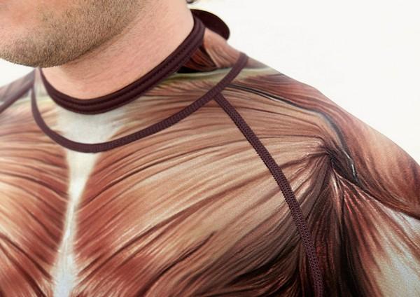 Мини-коллекция дизайнерских гидрокостюмов от знакомого нам Diddo
