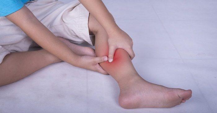 Синдром беспокойных ног (СБН) не даёт нормально спать миллионам людей.