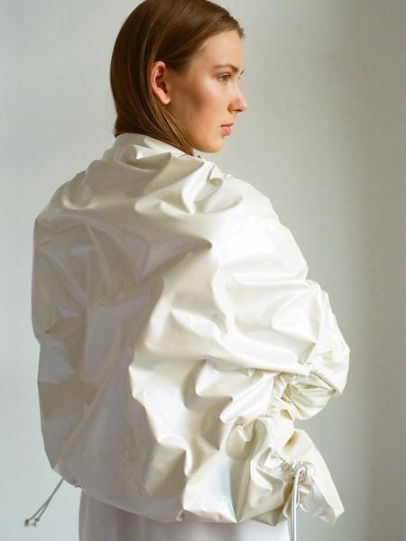 «The Garments May Vary». Одежда в постоянном движении