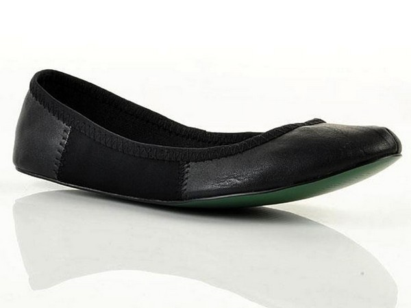 «Двойные» туфли от Шины Янг (Sheena Young)