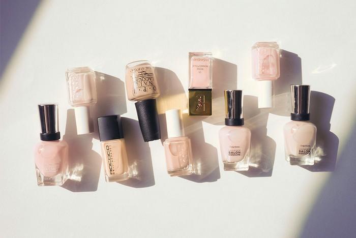 7 оттенков лаков для ногтей, которые должны быть в коллекции каждой женщины