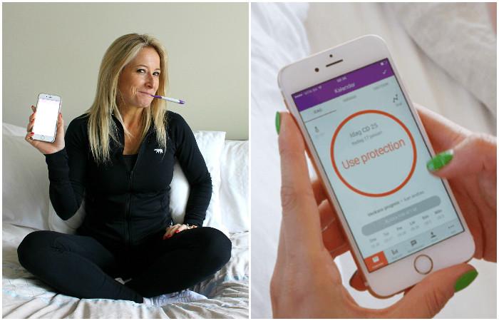 Natural Cycles – приложение для смартфона, которое работает не хуже противозачаточных таблеток
