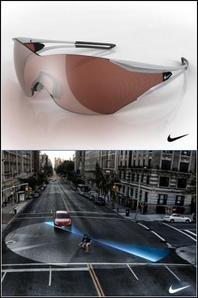 Больше, чем просто защита от солнца: очки для супер-зрения
