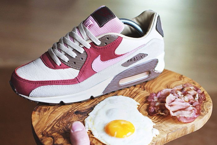 ��������� ������ Nike Air Max � ���-������� Highsnobiety