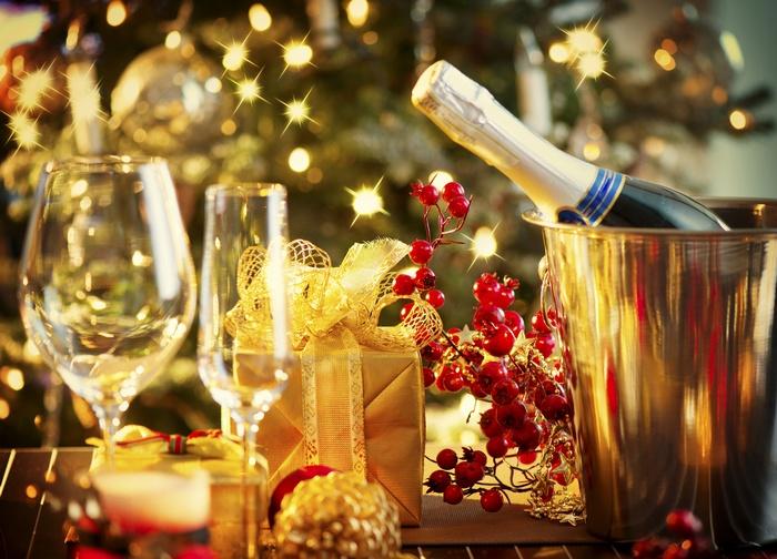 Создаем новогоднее настроение!