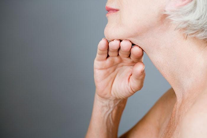 Выше голову или «держи» шею смолоду.