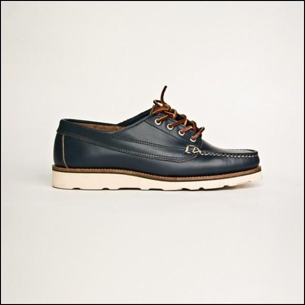 Вечные и стильные: мужские туфли со сменными подошвами