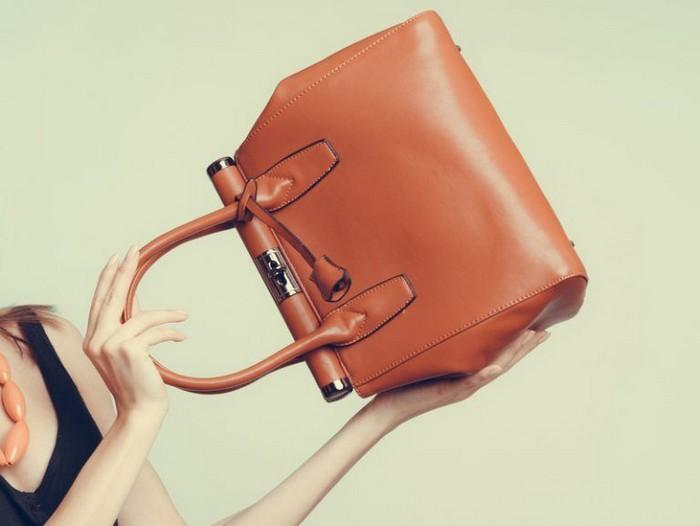 На качественную сумку можно и не поскупиться