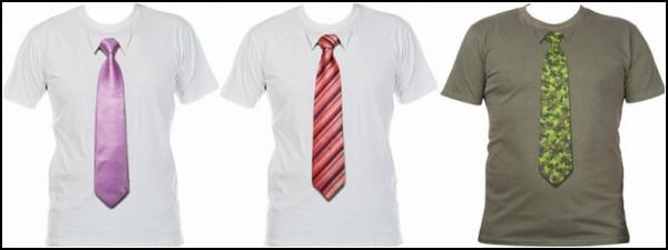 Обзор креативной одежды и аксессуаров в офисном стиле: 3D футболки