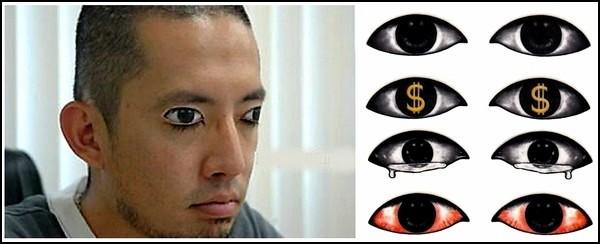 Обзор креативной одежды и аксессуаров в офисном стиле: запасные глаза