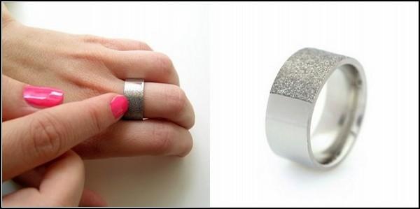 Обзор креативной одежды и аксессуаров в офисном стиле: кольцо-пилочка для ногтей не даст заскучать в офисе