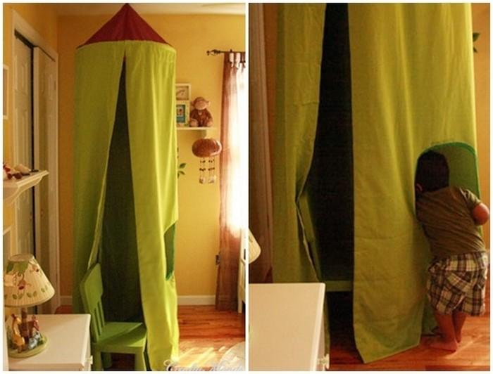 10 классных идей, как использовать старый зонтик