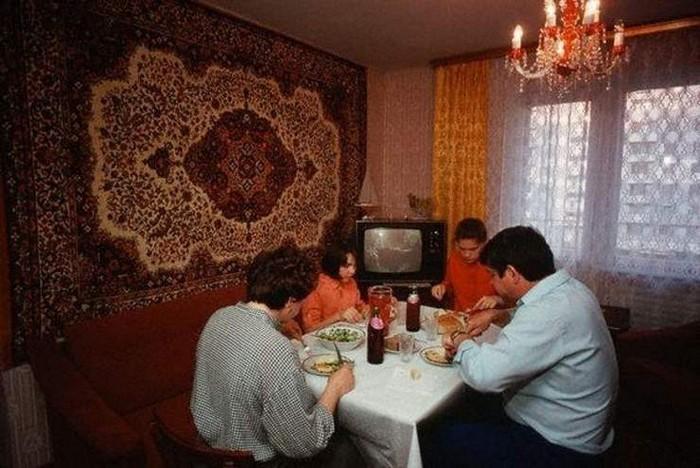В семейственности нам позавидуют даже итальянцы и греки.