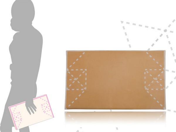 Универсальная сумка на все случаи жизни от Сангмина Хана (Sungmin Han)