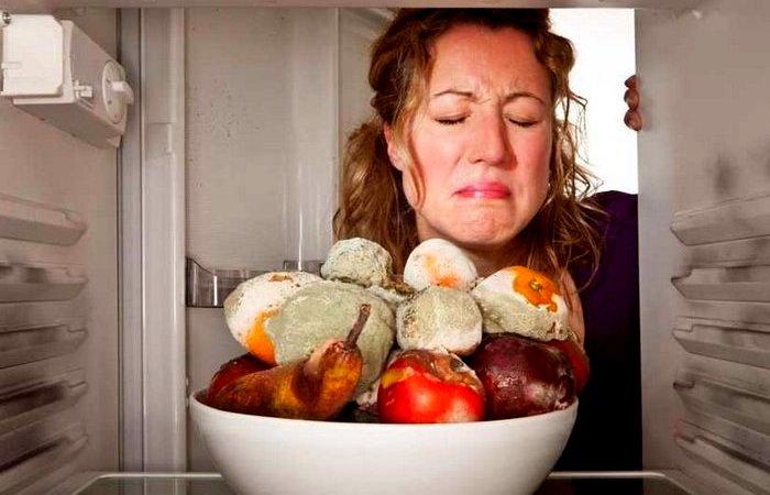 5 вредных ошибок с холодильником.