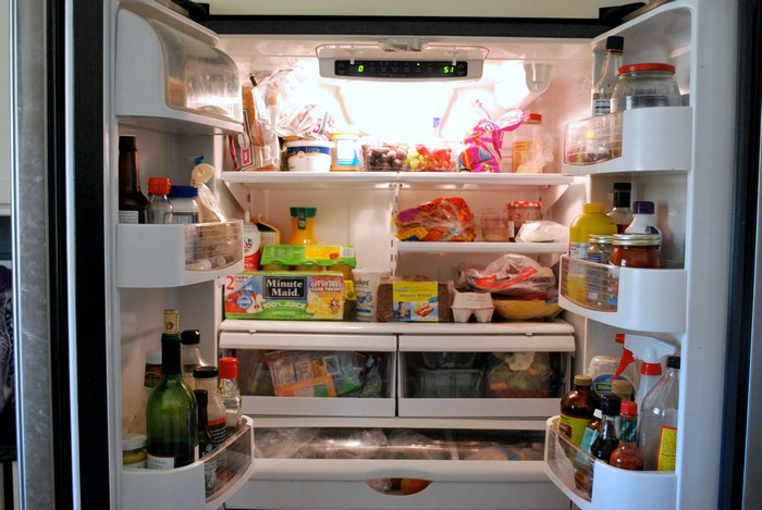 А насколько холодно в вашем холодильнике?