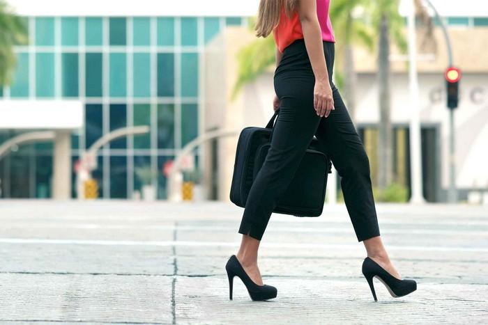 9 типичных ошибок в одежде для собеседования и как их исправить