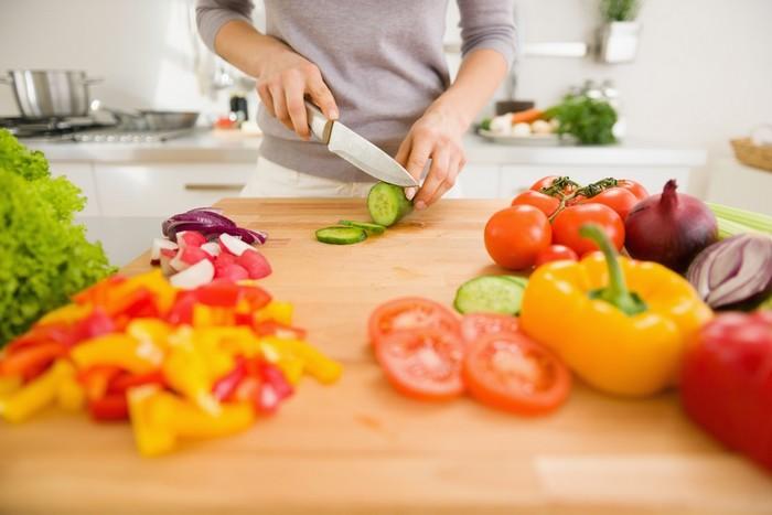 Почему нужно соблюдать «технику безопасности» с овощами и фруктами.