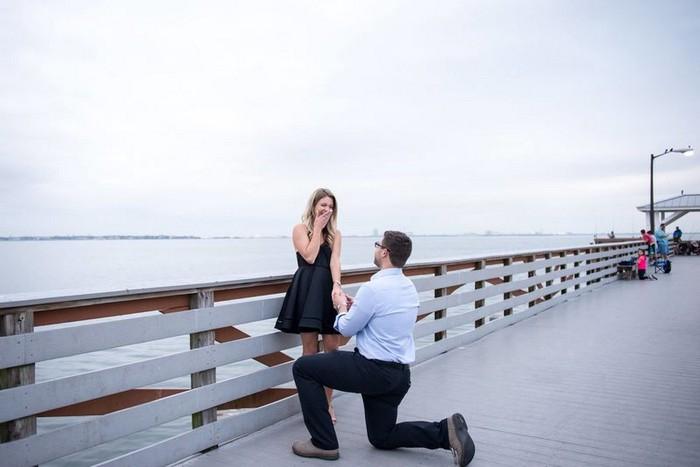 Paparazzi Proposals – сервис, который сделает предложение руки и сердца действительно незабываемым