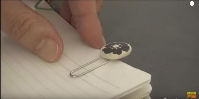 15 крутых лайфхаков с канцелярской скрепкой